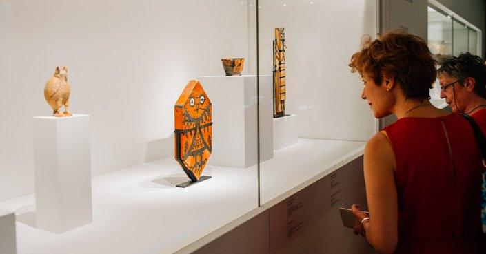 Η έκθεση «Πικάσο και Αρχαιότητα. Γραμμή και πηλός» υποψήφια για Διεθνές βραβείο Global Fine Art Awards (GFAA)