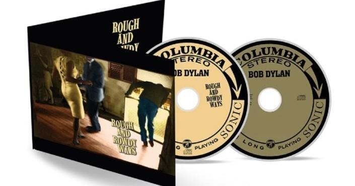 Τρίτο τραγούδι και καινούριο αλμπουμ από τον Bob Dylan!