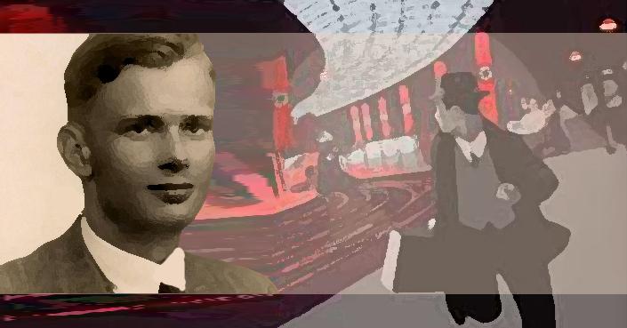 Διαβάσαμε τον «Ταξιδιώτη» του U. A. Boschwitz | Εκδ. Κλειδάριθμος