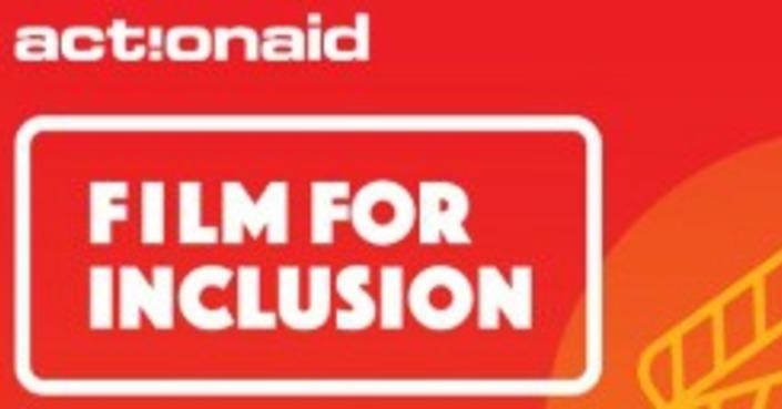 ΑctionAid - Film for Inclusion! Διαγωνισμός νέων με θέμα την ένταξη