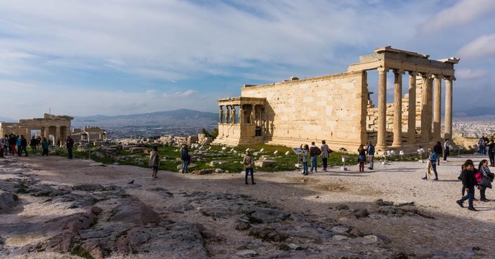251 καλλιτεχνικές εκδηλώσεις σε 111 αρχαιολογικούς χώρους | Το πρόγραμμα του θεσμού : «Όλη η Ελλάδα - Ένας Πολιτισμός»