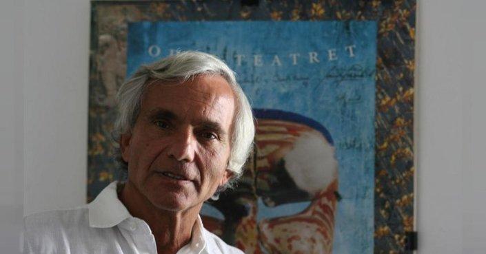 Σεμινάριο με τον Eugenio Barba στο Εθνικό Θέατρο
