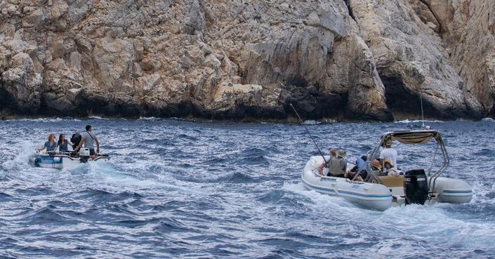 «Θυγατέρες »| Στην Ελλάδα από την Heretic τα πρώτα μετά-Covid 19 γυρίσματα διεθνούς παραγωγής στην Ευρώπη
