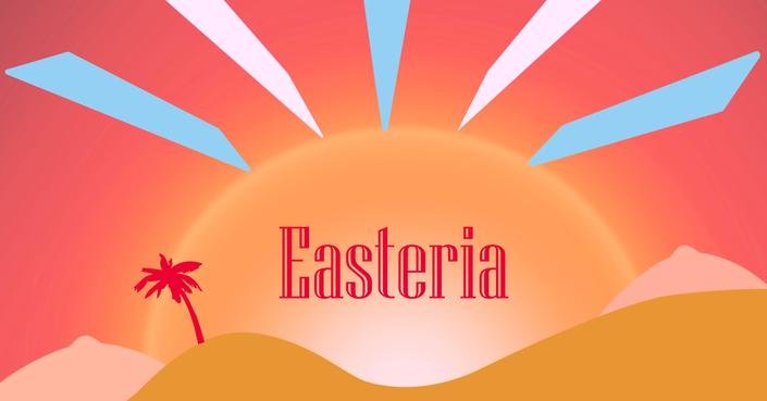 Easteria | Nέο single από τον Monsieur Minimal