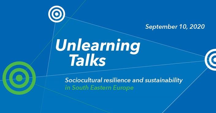 START – Create Cultural Change | Ανοιχτή πρόσκληση για εισηγήσεις στη σειρά Unlearning Talks