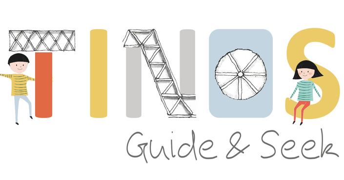 Tinos Guide & Seek | Ένας πολιτισμικός οδηγός για την Τήνο, από παιδιά για παιδιά!