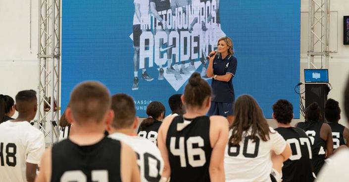 AntetokounBros Academy | Ένα υπέροχο ταξίδι εμπειριών & γνώσεων