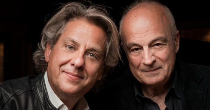 Alain Lefèvre - Θαν. Πολυκανδριώτης | Διεθνής μουσική συνεργασία για το Μάτι