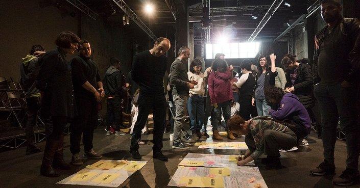 co-Athens: Εννέα δράσεις που θα δώσουν ζωντάνια στις γειτονιές της Αθήνας