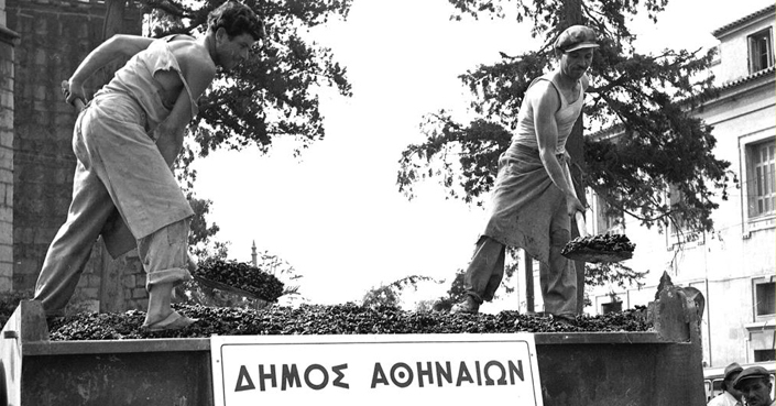 Tο Μορφωτικό Ίδρυμα του Δήμου Αθηναίων | Ένα θησαυροφυλάκιο μνήμης, αντάξιο της ιστορίας της πόλης