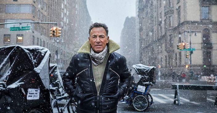 Kαι δεύτερο single από το επερχόμενο καινούριο άλμπουμ του Bruce Springsteen