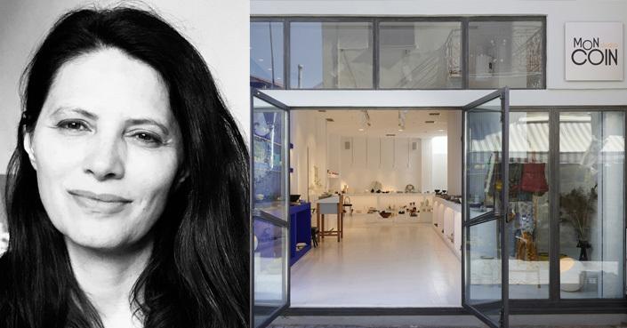 Μια συζήτηση με την κεραμίστρια Eleonore Trenado - Finetis και το νέο της project MON COIN STUDIO