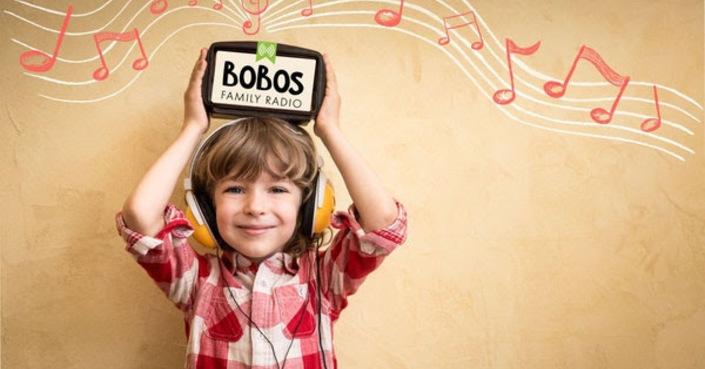 Bobos Family Radio :: Nέες εκπομπές & ποιοτική μουσική για όλη την οικογένεια!
