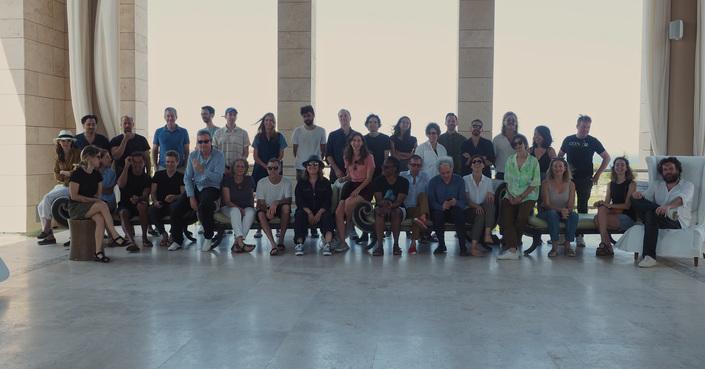 Το Εργαστήριο Σεναρίου και Σκηνοθεσίας Oxbelly 2020 πραγματοποιείται φέτος Online || Δείτε τις συμμετοχές