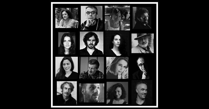 Nέα Θεατρική Σκηνή «Ιάκωβος Καμπανέλλης» | Θεατρικό Εργαστήρι από 20 Οκτωβρίου