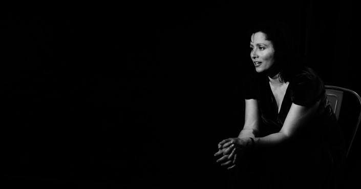 «Υποκριτική σε Κείμενα In Progress» με την Πέπη Μοσχοβάκου | Έναρξη μαθημάτων