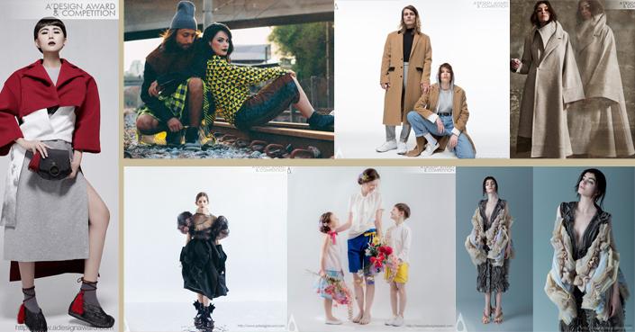 Βραβευμένα ρούχα από όλο τον κόσμο! | A' Design Award & Competition