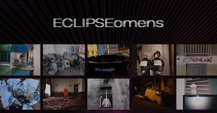 Ρευστές συχνότητες και σημάδια από το μέλλον προμηνύουν την Αθηναϊκή Μπιενάλε 7: ECLIPSE