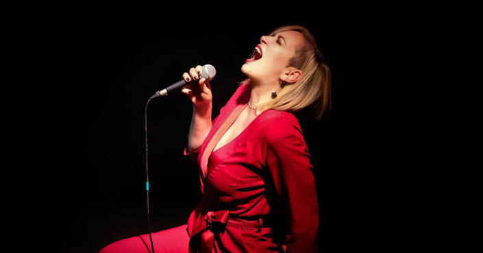 Η Ρίτα Αντωνοπούλου σε ένα webinar φωνητικής ερμηνείας από το Χαλκηδόνιο Ωδείο