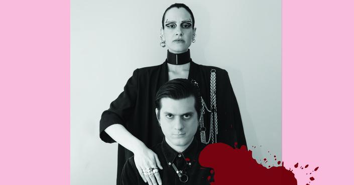 Οι Strawberry Pills μιλούν στο deBόp με αφορμή το ντεμπούτο άλμπουμ τους «Murder to a Beat»