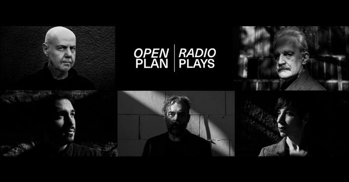 Radio Plays | Ραδιοφωνικό θέατρο, αστυνομική λογοτεχνία και τζαζ μουσική από το Φεστιβάλ Αθηνών
