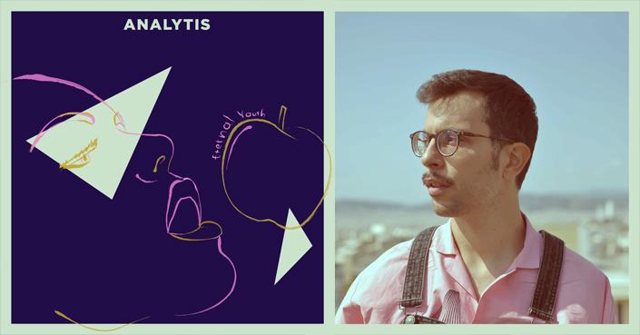 Eternal Youth – Analytis | Ντεμπούτο solo album