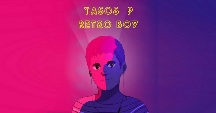 «Πες μου τί σημαίνει αγάπη» | New single by Tasos P.