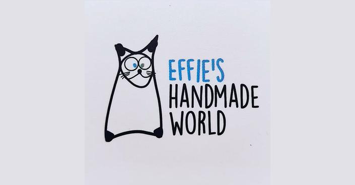 Effie's Handmade World | Η Έφη Σταματέλου μας μιλά για το ευ ζην μέσα από το κόσμημα
