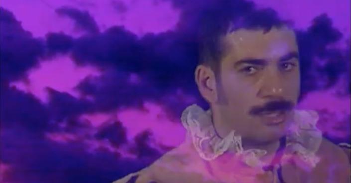 Melancholia: το νεο γαλαξιακό synth pop single του Evripidis and His Tragedies