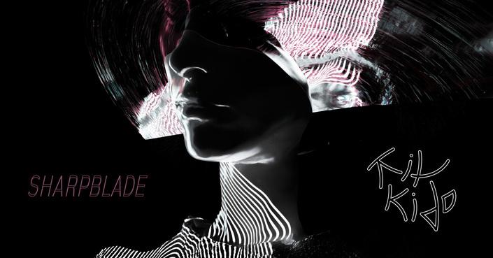 """Sharp Blade"" : Η Kit Kido κάνει το ντεμπούτο της στη δισκογραφία"
