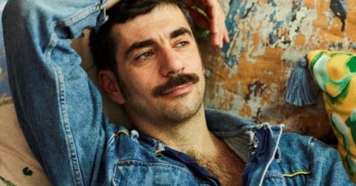 Bitter :: το νέο τραγούδι του Evripidis and His Tragedies με τη συμμετοχή του The Ballet