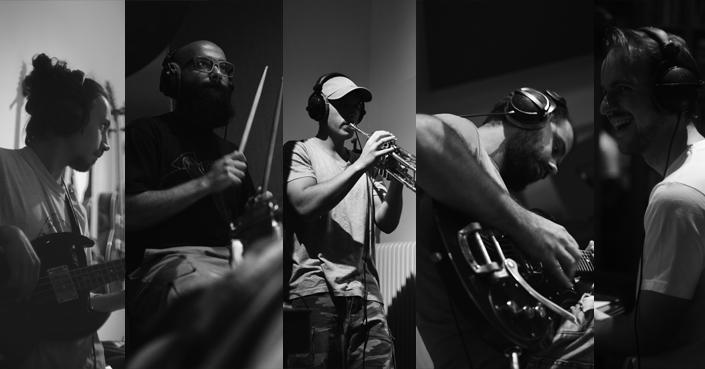 """Οι Kepler is Free μιλάνε για τον πρώτο τους δίσκο """"Teegarden"""" και την απήχηση της jazz στις μέρες μας"""