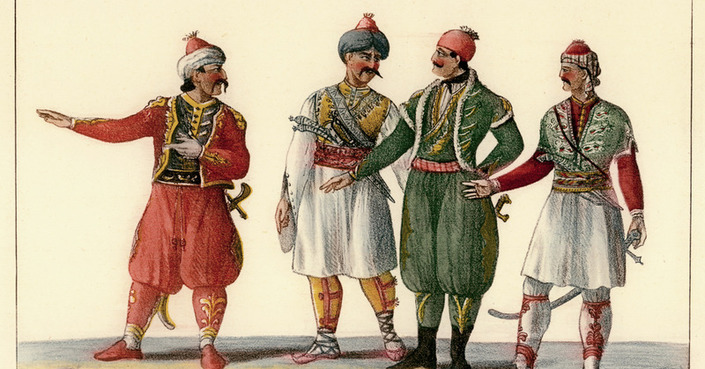 @Eidiseis1821 | To tweeter της... ελληνικής επανάστασης