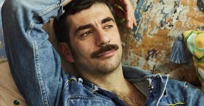 Neos Kosmos :: Μόλις κυκλοφόρησε ο νέος δίσκος του Evripidis and His Tragedies