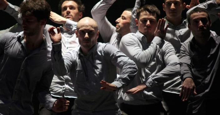 Open call για τη συμμετοχή επαγγελματιών χορευτών/τριών στην παράσταση «Roots» του KaderAttou