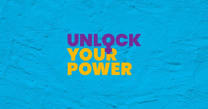 Καμπάνια #UnlockYourPower με την υποστήριξη της Βρετανικής Πρεσβείας στην Αθήνα