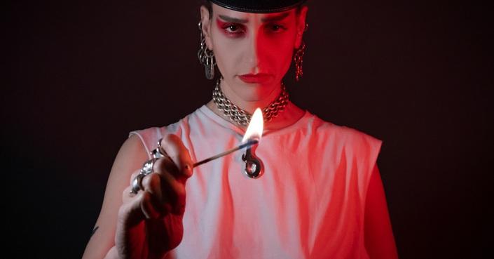 Strawberry Pills :: «Ολα Καίνε» νέο single και video clip