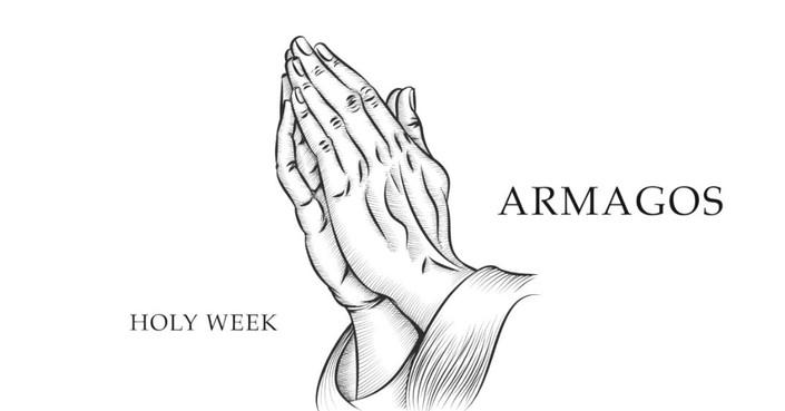 Ο Armagos και το «Holy Week»