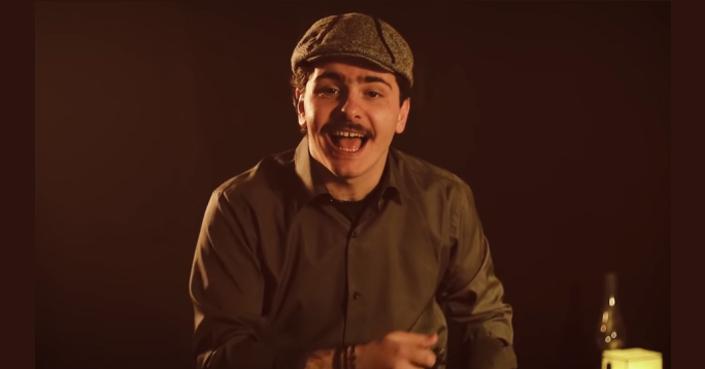 Κωνσταντίνος Παπαϊωάννου (Κουτσαβάκης) | Ένας σύγχρονος ρεμπέτης μιλάει στο deBόp