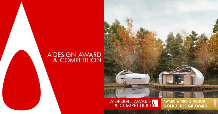 A' Design Award & Competition | Οι φετινοί νικητές είναι εδώ! Γνωρίστε τους!