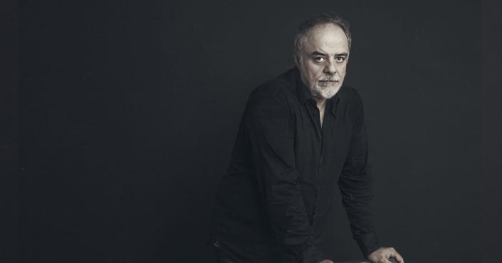Σεμινάριο & Masterclass Υποκριτικής με τον Θωμά Μοσχόπουλο στο θέατρο ΠΟΡΤΑ!