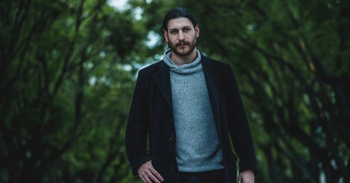 Σταύρος Μαρκόνης   Μιλήσαμε με τον πολλά υποσχόμενο συνθέτη που ήδη μεγαλουργεί εκτός Ελλάδας