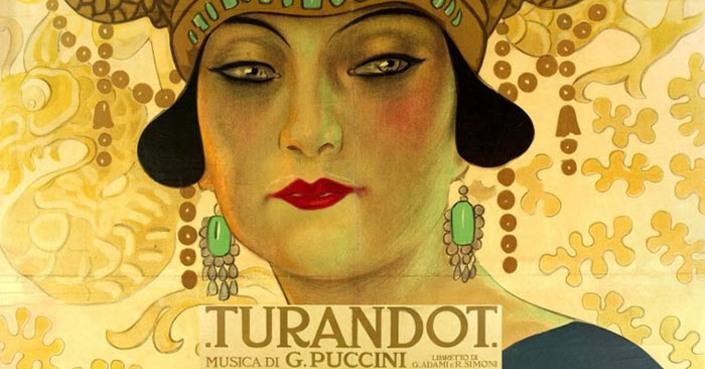 H όπερα «Τουραντότ» σε εικονογραφημένο μουσικό-θεατρικό παραμύθι και cd