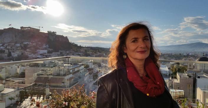 «Ένοχος μέχρι αποδείξεως του εναντίου» - Εκδόσεις Μεταίχμιο   Μιλήσαμε με τη Χίλντα Παπαδημητρίου για το καινoύριο της βιβλίο