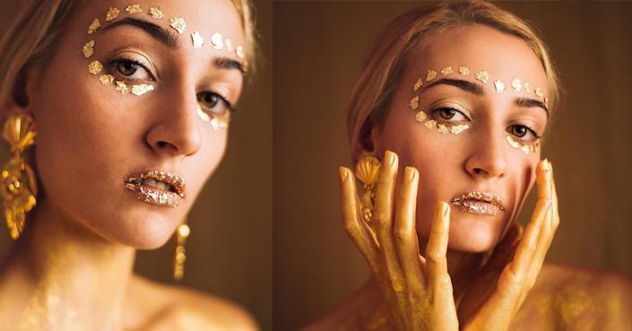 Τα πολλά πρόσωπα της Φωτεινής Ζαγλάρα   Μια συνέντευξη με μία νέα, ιδιαίτερη φωτογράφο