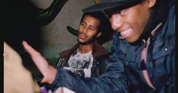 When Smoke Rises   Ντεμπούτο άλμπουμ για τον Mustafa