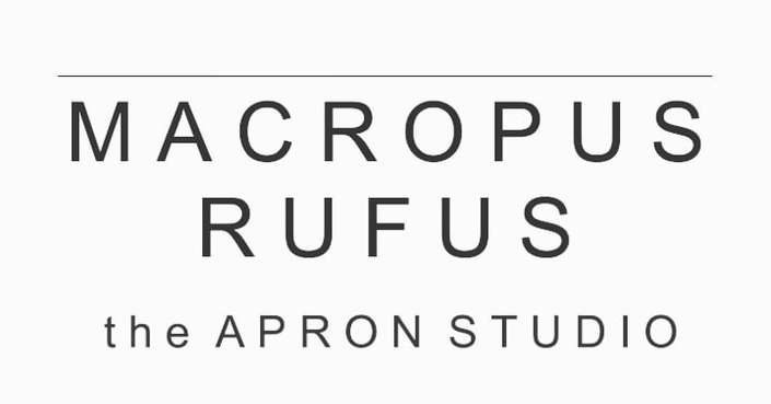 New entry: Macropus Rufus | The Apron Studio