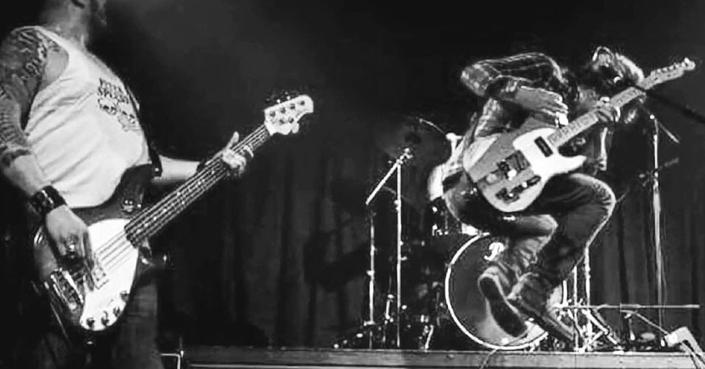 Γνωρίστε τους Rockford   Grunge-rock από την Ολλανδία