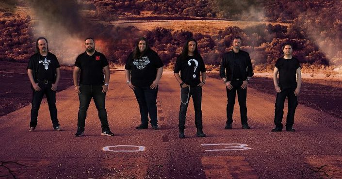 "A Poem I Couldn't Rhyme   Οι Prog/Power band ILLUSORY, κυκλοφορούν νέο single από το άλμπουμ ""Crimson Wreath"""