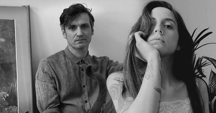 Ο Φώτης Σιώτας και η Sophie Lies «τα λένε» στο deΒόp με αφορμή το κοινό τους live